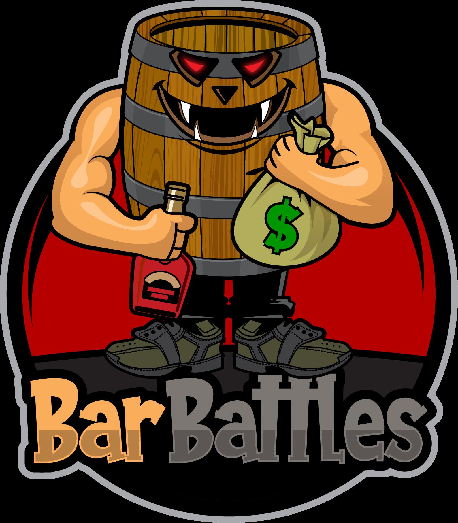 BarBattles – Discord Bot